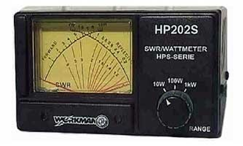 Workman HP202S