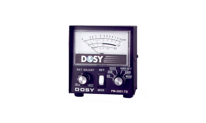 Dosy PM2001 In Line Watt Meter