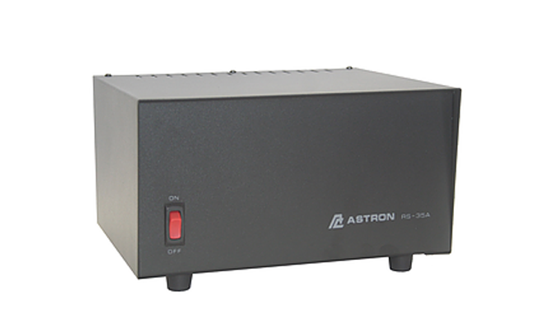Astron RS35A 35 Amp Power Supply
