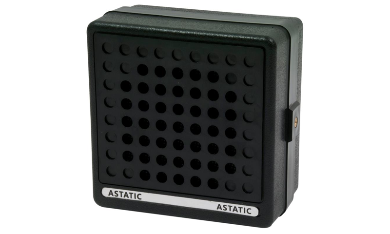 Astatic VS2 External Speaker